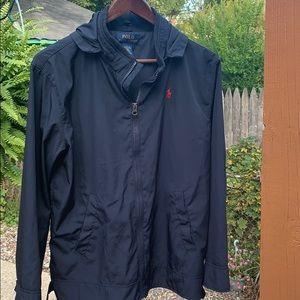 Polo Ralph Lerann boys blue jacket